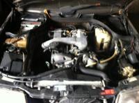 Mercedes W124 Разборочный номер Z4092 #3