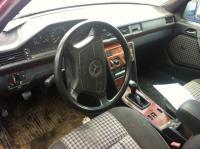 Mercedes W124 Разборочный номер 53714 #4