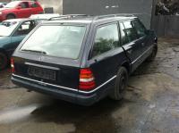 Mercedes W124 Разборочный номер 53769 #2