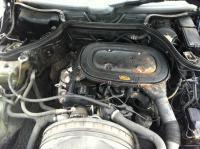 Mercedes W124 Разборочный номер 53769 #4