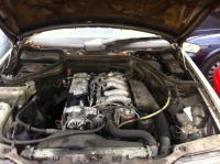 Mercedes W124 Разборочный номер 53863 #3