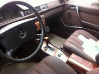 Mercedes W124 Разборочный номер 53863 #4
