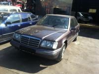 Mercedes W124 Разборочный номер 53880 #1