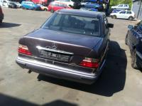 Mercedes W124 Разборочный номер 53880 #2