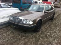 Mercedes W124 Разборочный номер 53919 #1