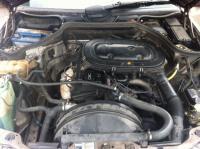 Mercedes W124 Разборочный номер Z4156 #3