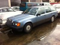 Mercedes W124 Разборочный номер 53954 #2