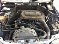 Mercedes W124 Разборочный номер 53954 #3