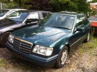 Mercedes W124 Разборочный номер 54109 #2