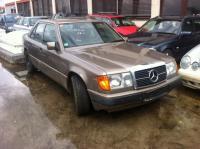 Mercedes W124 Разборочный номер 54373 #1