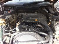 Mercedes W124 Разборочный номер 54373 #3
