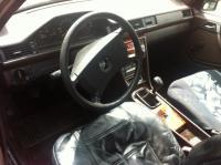 Mercedes W124 Разборочный номер Z4288 #4
