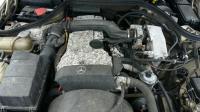 Mercedes W124 Разборочный номер L6041 #4