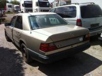 Mercedes W124 Разборочный номер S0588 #1