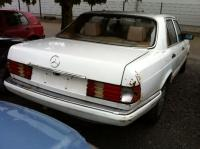 Mercedes W126 Разборочный номер X9795 #1