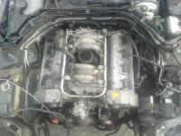 Mercedes W140 Разборочный номер 46667 #4