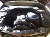 Mercedes W140 Разборочный номер 48490 #4