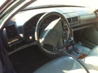 Mercedes W140 Разборочный номер 53198 #3