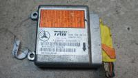 Блок управления Airbag Mercedes W163 (ML) Артикул 51673633 - Фото #1