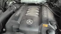 Mercedes W163 (ML) Разборочный номер 47559 #4