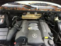 Mercedes W163 (ML) Разборочный номер Z3167 #4