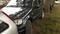 Mercedes W163 (ML) Разборочный номер 50646 #3