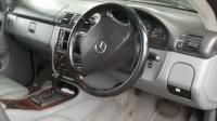 Mercedes W163 (ML) Разборочный номер 50646 #6