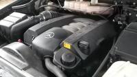 Mercedes W163 (ML) Разборочный номер 50646 #8