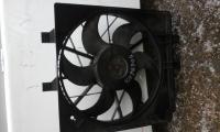 Вентилятор радиатора Mercedes W168 (A) Артикул 50696818 - Фото #1