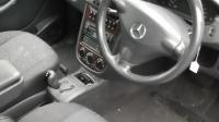 Mercedes W168 (A) Разборочный номер W7429 #6