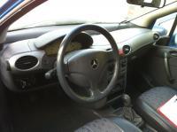 Mercedes W168 (A) Разборочный номер 43656 #3