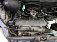 Mercedes W168 (A) Разборочный номер 44858 #4