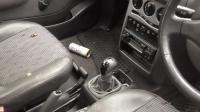 Mercedes W168 (A) Разборочный номер 45341 #3