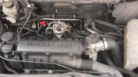 Mercedes W168 (A) Разборочный номер 45886 #4