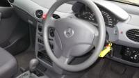 Mercedes W168 (A) Разборочный номер 46930 #5
