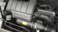 Mercedes W168 (A) Разборочный номер W8355 #4