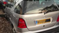 Mercedes W168 (A) Разборочный номер 47555 #2