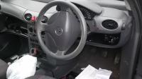 Mercedes W168 (A) Разборочный номер 47664 #3