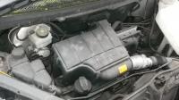 Mercedes W168 (A) Разборочный номер 47664 #4