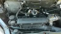 Mercedes W168 (A) Разборочный номер 48159 #7
