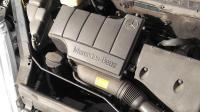 Mercedes W168 (A) Разборочный номер 48228 #4