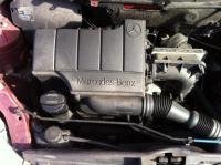 Mercedes W168 (A) Разборочный номер 48247 #4
