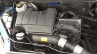Mercedes W168 (A) Разборочный номер 48638 #5