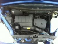 Mercedes W168 (A) Разборочный номер L5158 #4