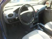 Mercedes W168 (A) Разборочный номер 50538 #3