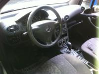 Mercedes W168 (A) Разборочный номер L5267 #3