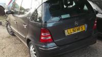 Mercedes W168 (A) Разборочный номер 51214 #3