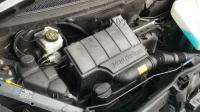 Mercedes W168 (A) Разборочный номер 51214 #6