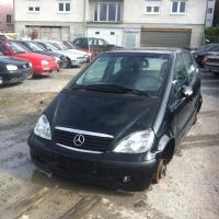 Mercedes W168 (A) Разборочный номер 51369 #1