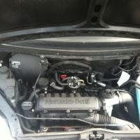 Mercedes W168 (A) Разборочный номер 51369 #4